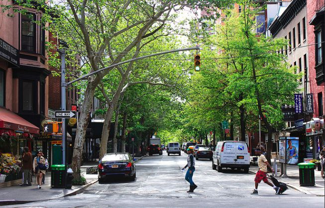 Gramercy is one of the safest NYC Neighborhoods to move to